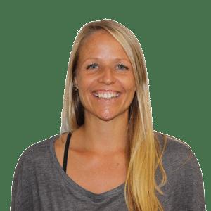 Melanie Haraldson