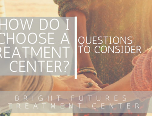 How Do I Choose the Right Addiction Treatment Center? | Men's Rehab and Recovery in Boynton Beach Florida