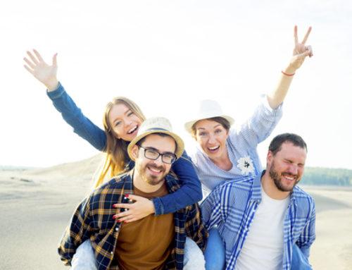 Sober Is Fun | Boynton Beach Men's Inpatient Rehab
