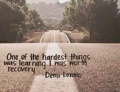 Demi Lovato | Boynton Beach Men's Inpatient Rehab